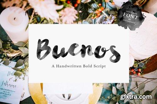 CM - Its Buenos Script 3244870