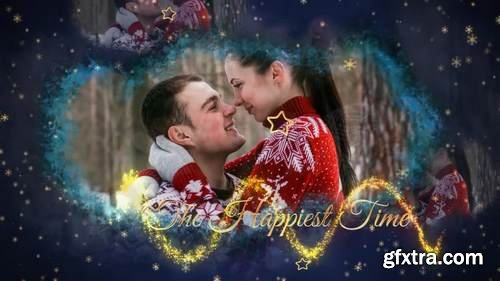 MA - Christmas Slideshow After Effects Templates 147832