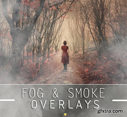 FOG & SMOKE OVERLAYS