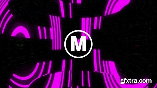 MA - Digital Logo Reveal After Effects Templates 147896