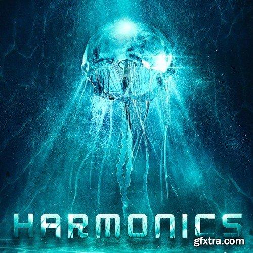 SampleTraxx Harmonics v1.1 KONTAKT-AWZ