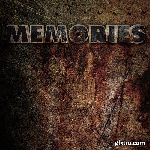 SampleTraxx MEMORIES KONTAKT-AWZ