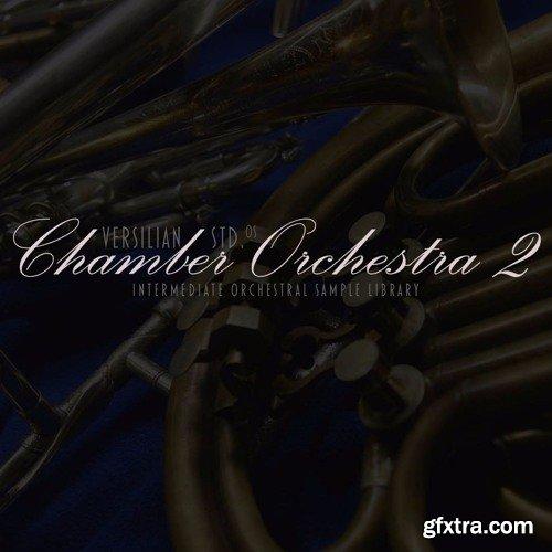 Versilian Studios Chamber Orchestra v2.6 Pro Edition KONTAKT-SYNTHiC4TE