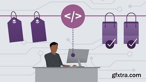 Lynda - Choosing an Ecommerce Platform for Developers