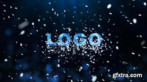 MA - Christmas Logo After Effects Templates 148228