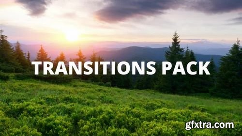 MA - Transitions After Effects Templates 67752