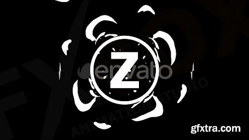 Videohive Abstract Liquid Elements 22920356