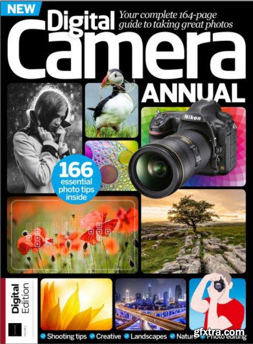 Digital Camera Annual Volume 2, 2019