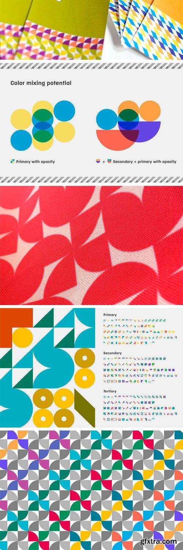 FormPattern Color Font Family