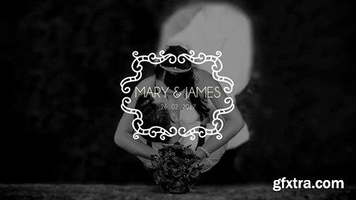 Pond5 - Premium Wedding Titles After Effect Template V19 098845520