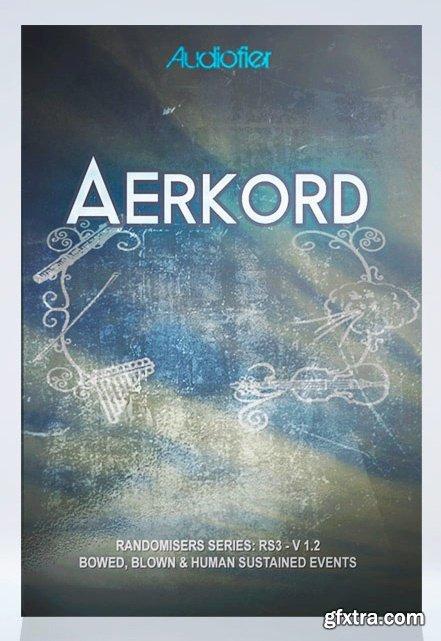 Audiofier Aerkord v1.2.1 KONTAKT-AWZ