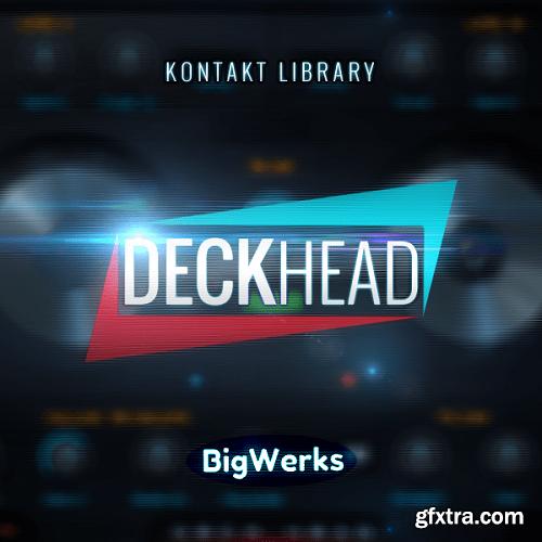 BigWerks Deck Head KONTAKT-AWZ