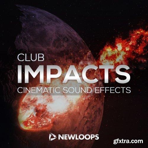 New Loops Club Impacts MULTiFORMAT-AWZ