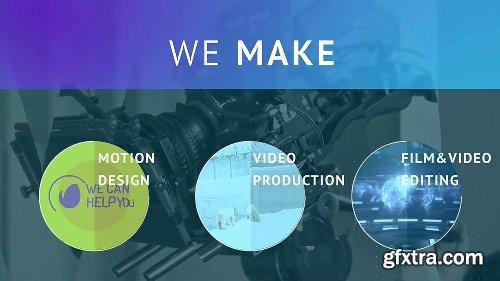 Videohive Modern Corporate Promo 16663567