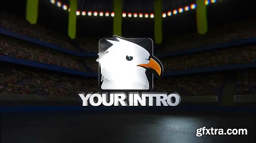 Videohive Your Baseball Intro 22976807