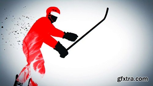 Videohive Cool Sport Intro 3 in 1 22945764
