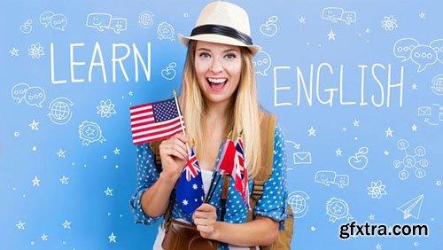 English Fluency Crash Course – Fluent English Speaking