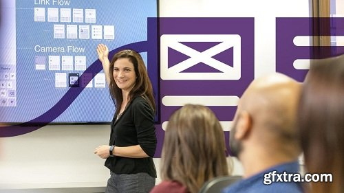 Lynda - Job Interview Strategies for UX Designers