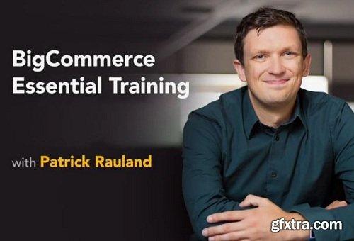 Lynda - BigCommerce Essential Training