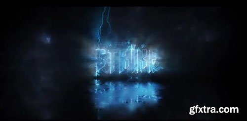 Lighting Logo Reveal - After Effects 148601