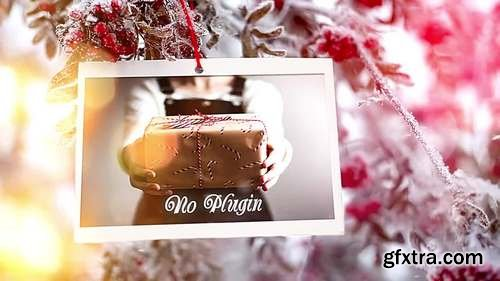 MA - Christmas Slideshow After Effects Templates 147818
