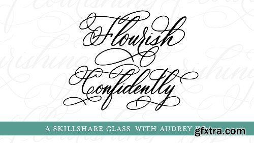 Modern Calligraphy: Flourish Confidently