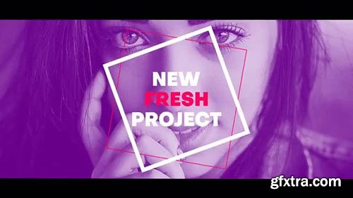 Fast Promo - After Effects 137827