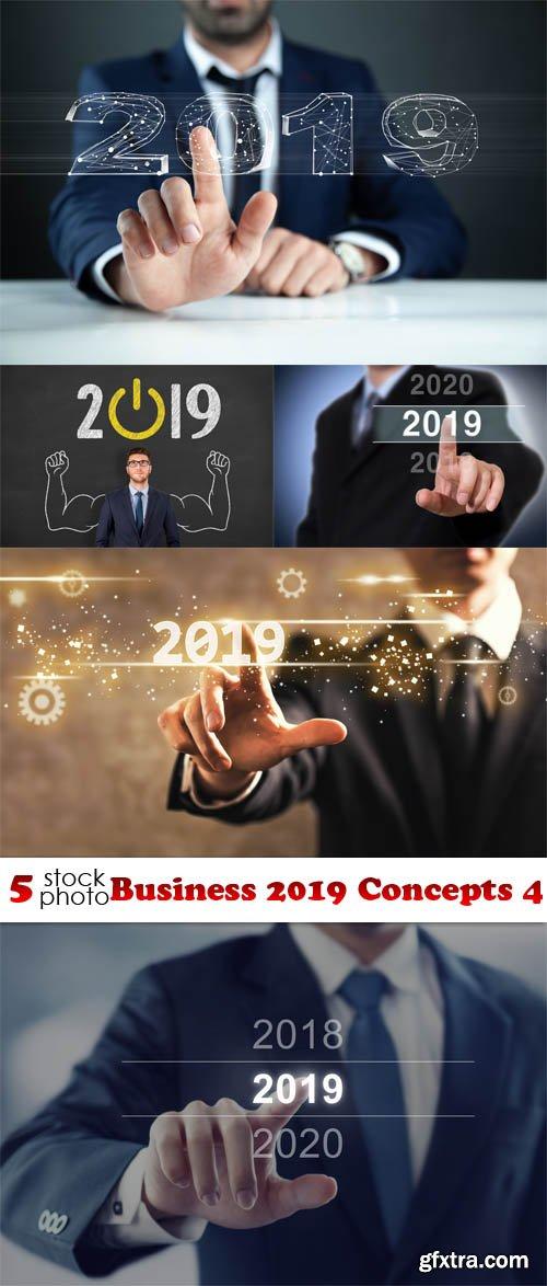 Photos - Business 2019 Concepts 4