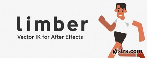 Limber v1.0 for After Effects