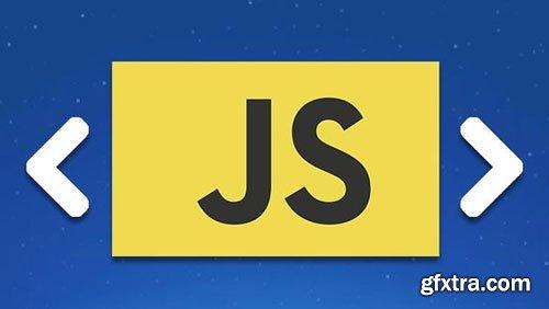 Image Slider with JavaScript