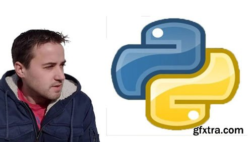 Coding With Python 3.6 By Example