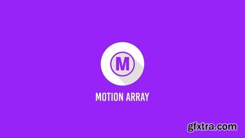 MotionArray - Flat Logo After Effects Templates 59799
