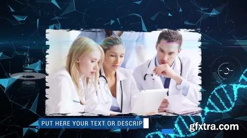 MA - Medical Promo After Effects Templates 59729