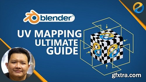 Blender 3D UV Mapping Ultimate Guide