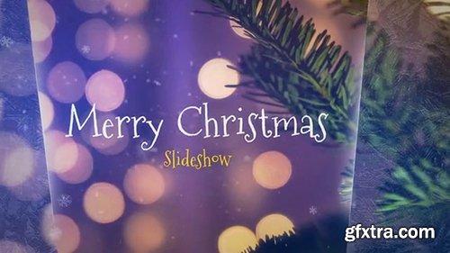 Pond5 - Merry Christmas Slideshow 098927281