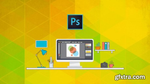 Udemy - Getting Started With Photoshop CC