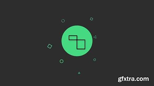 Pond5 - Flat Drop Logo 099127869