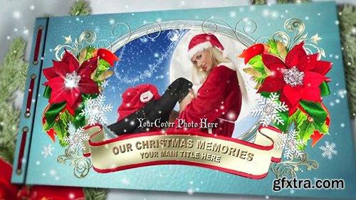 Pond5 - Our Christmas Memories Album 099257186