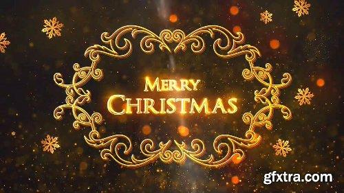Videohive Christmas 22928433