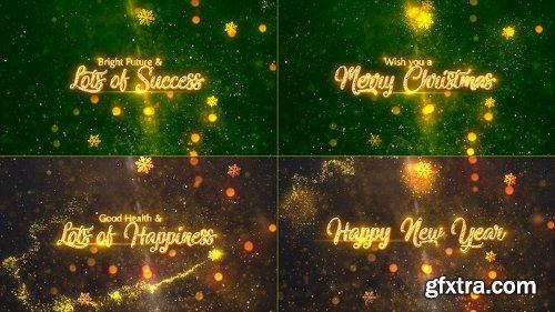 Videohive Christmas 22841989