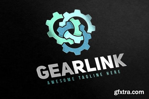 Gearlink Logo