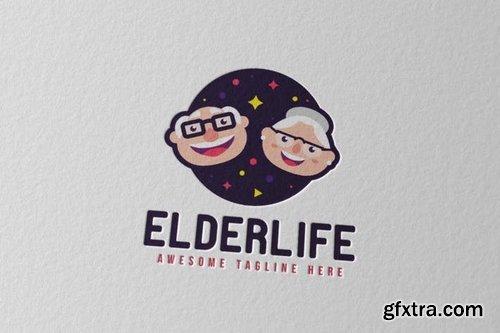Elderlife Logo