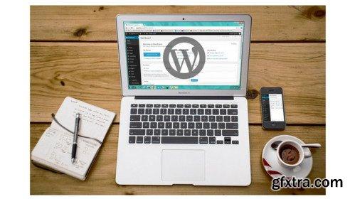 Udemy - Create WordPress Website 2018 with SEO & HTTPS