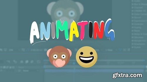 Animating Emojis in After Effect