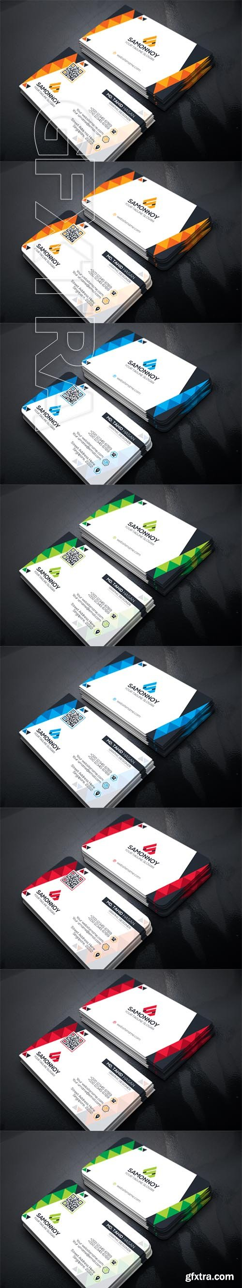 Business Card sets