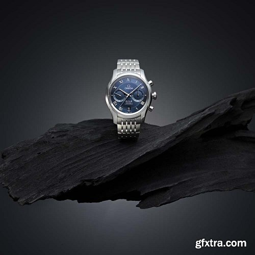 Kalr Taylor Photography - Luxury Watch Photography