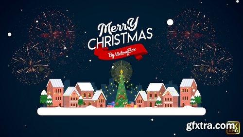 Videohive 2019 Christmas Big Bundle