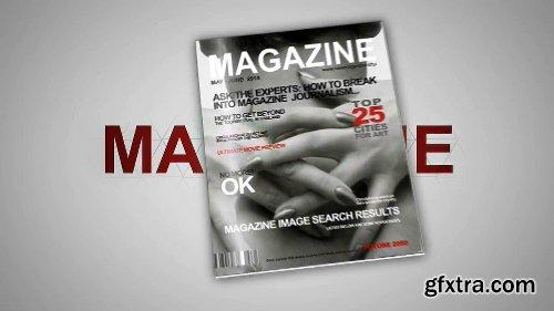 Videohive New Magazine N2 7320803