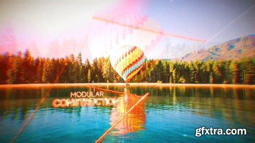 Videohive Clean Slideshow 16931904