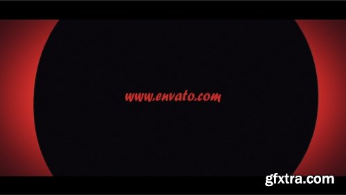 Videohive Simple Cartoon Opener 19768416